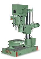 Eifco Radial Drilling Machine