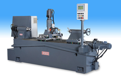 Eifco - Horizontal Gear Hobbing Machine